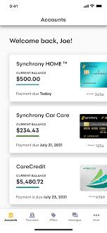 A bin is a bank (issuer) id number. Mysynchrony Mobile App Mysynchrony