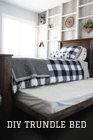 Best 25+ Trundle beds ideas on Pinterest | Funky teenage bedding, Trundle  bed mattress and Funky spare room ideas