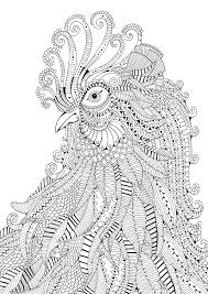 Birds, butterflies, dinosaurs, dogs to color, fish pages, flower coloring pages, frogs, farm animals and zoo animal have fun with these printable animal coloring pages! Adult Coloring Pages Animals Best Coloring Pages For Kids