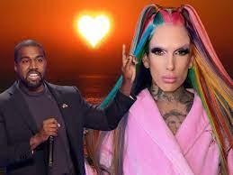 Affäre zwischen Rapper Kanye West und ...