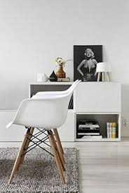 eames plastic armchair 60 ideas for modern furnishings with design clics find this pin and more on dining chairs