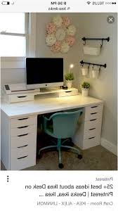 pottery barn office desk. Study Desk And Chair Also Trendy Pottery Barn Bedford Rectangular Office Knockoff For W