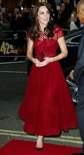 Kate Middleton S Best Evening Dresses Over The Years From