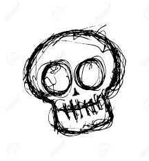 Skull hand drawing clipartxtras 8e5130b4c22c8e5076935fdc08190335 bone hand drawing at getdrawings free for personal use bone skull