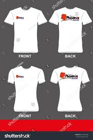 T Shirt Design Phoenix Simple Tshirt Design Welcome Phoenix Arizona Stock Vector