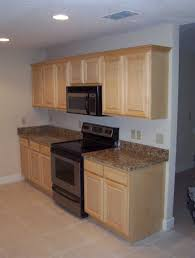 Maple Colored Kitchen Cabinets Kitchen Knowing More About The Design Of Light Maple Kitchen