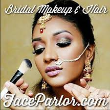 indian bridal makeup new york city queens long island jersey poconos faceparlor