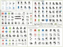 Visio Stencils 2013 Microsoft Visio Stencil Links Collection Visio Microsoft Visio