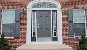 front doors with side windowsdoor  Beautiful Wooden Front Door With Window Incredible