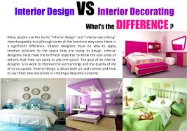Interior Decorator And Designer New Designer Vs Decorator Life Brilliant Interior Design Vs Interior
