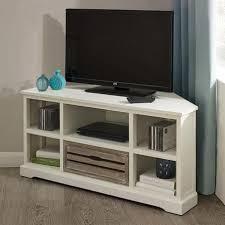 living room furniture tv corner. atlanta white corner tv unit dunelm one size available in w 110cm 43 living room furniture tv i