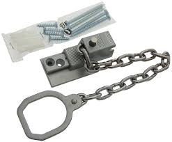 Amtech T1985 Award Winning Security Door Chain Lock Amazoncouk