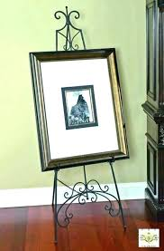 large picture easel contemporary floor easels and stands for mirror stand eas large mirror easel stand