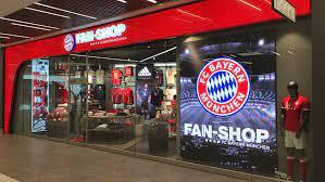 Fc membership be part of the fc family. Fan Shop Mannheim Geschlossen Official Fc Bayern Online Store
