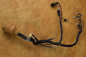johnson 50 hp outboard wiring harness johnson johnson evinrude wiring harness 583602 1988 40 48 50 hp u2022 85 00 on johnson 50