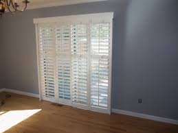tures ds for sliding glass doors bypass plantation shutters honeycomb shades with vertiglide curtains vertical blinds