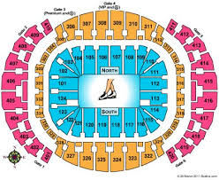 Aaa Seating Chart View American Airlines Arena Seat Chart T Mobile Arena Seating