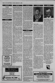 Russell Banner Newspaper Archives, Sep 15, 1998, p. 16