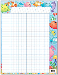 Incentive Charts For Students Up To 75 Discount On Under The Sea Classroom Inc Chart