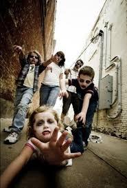 diy zombie family costume diy zombie costume ideas