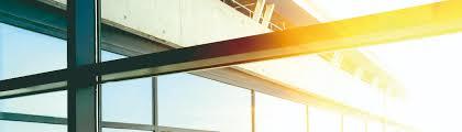 Schützen Sie Sich Mit Einer Sonnenschutz Folie Außen Und Innen