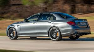 Mercedes-AMG E63 S 4Matic+ (2017) review by CAR Magazine