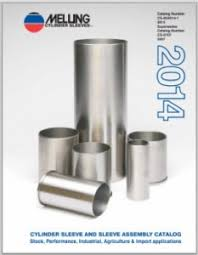Melling Cylinder Sleeve Chart Melling Engine Parts 2014 Catalogs Authcom Industries Inc