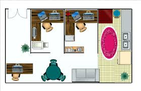 home office layout planner. Home Office Layout Design Small Ideas Planner