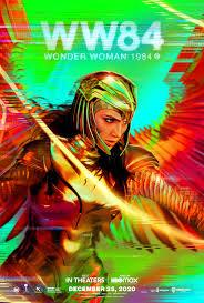 Wonder Woman 1984 (2020) - Rotten Tomatoes