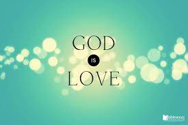 God Is Love Wallpapers - Top Free God ...