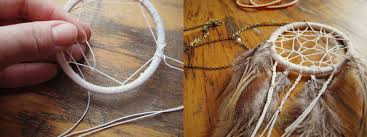 How To Make Your Own Dream Catcher Necklace Magnificent DIY Dream Catcher Necklace Handmake My Life