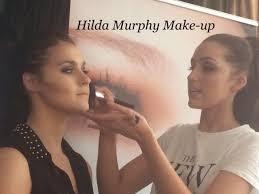 makeup mastercl with buff makeup