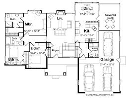 beautiful modern 4 bedroom floor plans for hall kitchen for modern 4 bedroom bungalow house plans