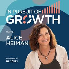 In Pursuit of Growth — Building Connections To Simplify Success