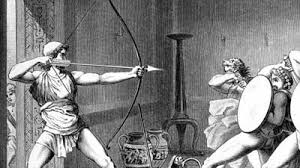 Mythos oder Wahrheit - Der Tag von Odysseus' Rache - Wissen - SZ.de