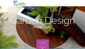 Successful Garden Design Successful Garden Design Garden Design Made Easy