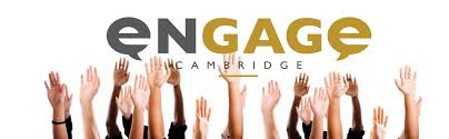 environment city of cambridge engage logo