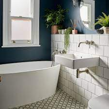 Small Bathroom Ideas Design And Decorating Ideas For Tiny Spaces Whatever Your Budget