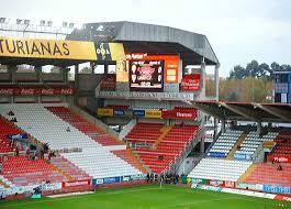 A La Venta Este Miércoles Las Entradas Para Gijón Diario De Estadio El Molinon Gijon