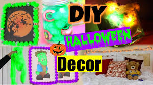 diy halloween room decor make your room spooky for halloween