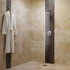 details about ol natural ferrara travertine floor wall tiles 610x406x12mm