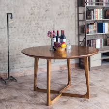 wonderful solid wood round dining table 29 top popular home ideas small kincaid in design 18