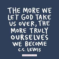 Cs Lewis Quotes Awesome 48 CS Lewis Quotes To Recharge Your Faith Today