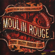 Купить CD <b>Moulin Rouge</b> (Music From Baz Luhrmann's Film) <b>OST</b> ...