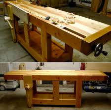 107 Best Roubo Bench Images On Pinterest  Woodwork Woodworking Roubo Woodworking Bench