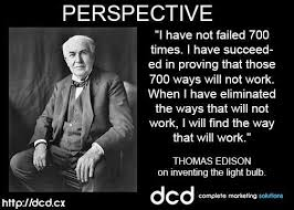 Pin By David Caron On My Style Pinterest Quotes Edison Quotes Gorgeous Thomas Edison Quotes