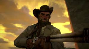 Image result for red dead redemption 2 character bill williamson