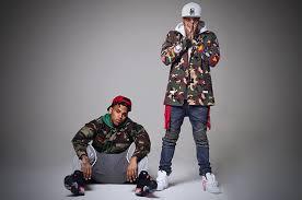 Tyga Charts Big Sean Chris Brown Tyga Arrive On Top R B Hip Hop