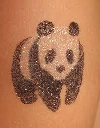 Třpytivé Tetování Bezva Párty Twinkle Tatoo