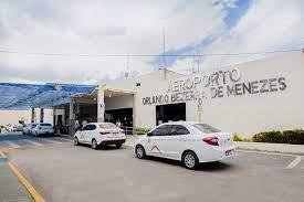 Empresa espanhola vence leilão para administrar o Aeroporto de Juazeiro do  Norte - Governo do Estado do Ceará